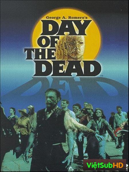 Ngày Của Người Chết