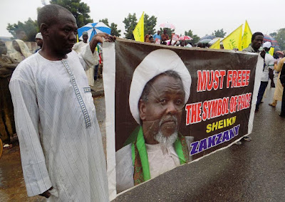 Police move to prevent Shiite protest in Abuja