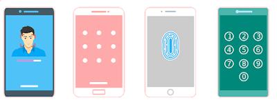 Acceso smartphone