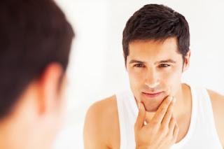Cara Mengatasi Kulit Wajah Kering pada Pria