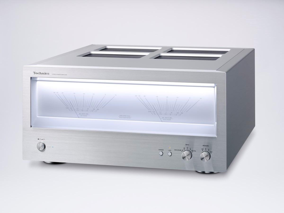 technics se r1 power amplifier audiobaza. Black Bedroom Furniture Sets. Home Design Ideas