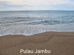 foto pantai jambu