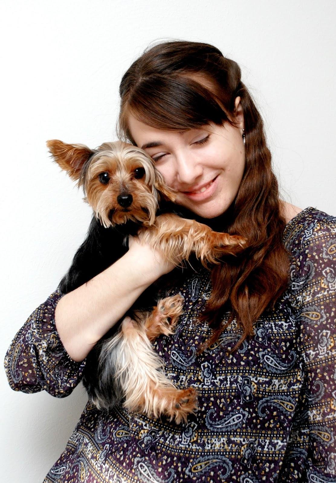 Tips for choosing a family pet ~ anartfulmom.com