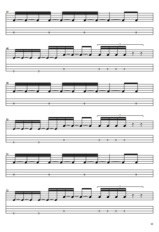 Soul Song Tabs Linkin Park - How To play Soul Song On Guitar Linkin Park