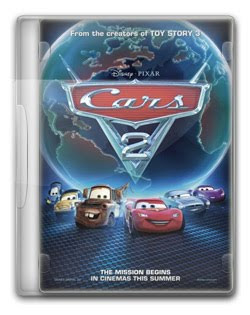 Download Filme Carros 2 (Cars 2) Dublado