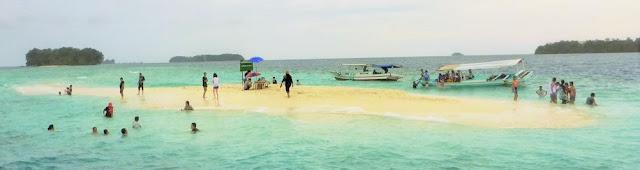 pulau-gosong, wisata-pulau-harapan