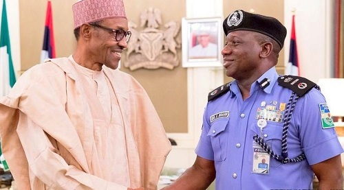 Offa Bank Robbery: IG Of Police Gets Buhari's Approval To Arrest Saraki Over Murders In Kwara