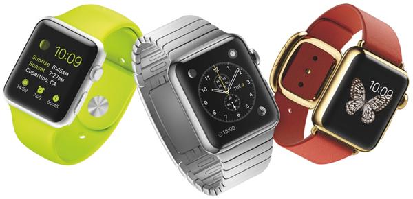 Apple Watch - Jam Tangan Apple
