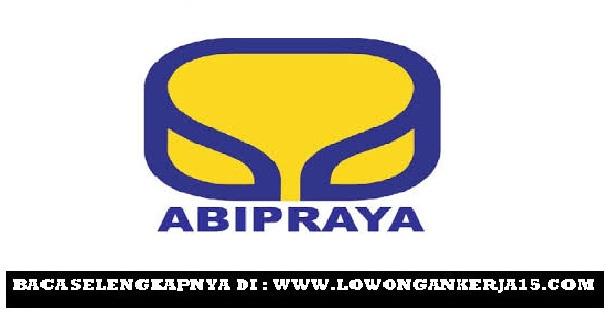 Lowongan Kerja BUMN PT Brantas Abipraya (Persero) Februari 2019