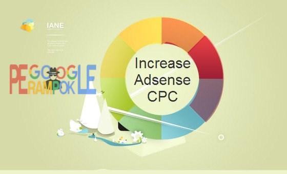 cara ampuh cek cpc adsense terlengkap