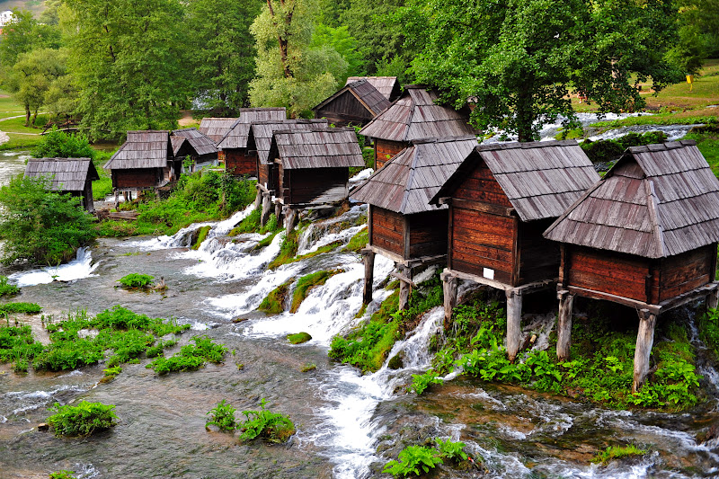 Old Mill Gm >> Merlin and Rebecca: A Land Of Water and Wheels