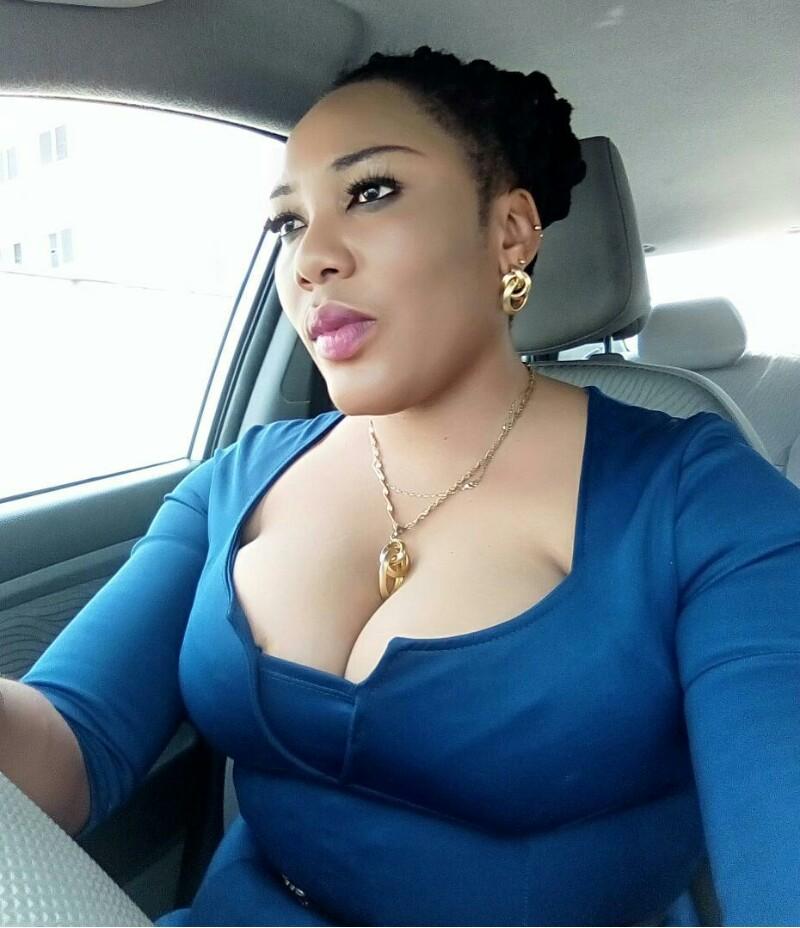 Beautiful Nigerian Mom Accuses Actor Yomi Fabiyi Of -6271