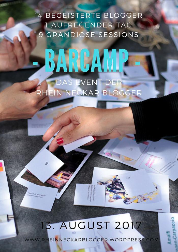 Barcamp der Rhein-Neckar-Blogger