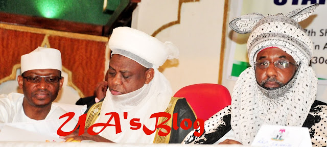 What APC plans to do to Emir of Kano, Sultan of Sokoto – CUPP