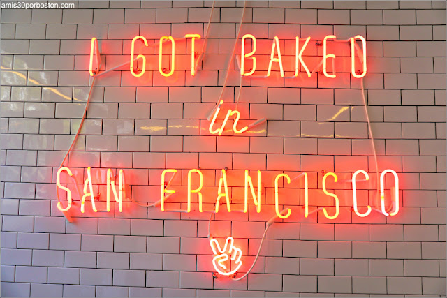 Mr. Holmes Bakehouse en San Francisco