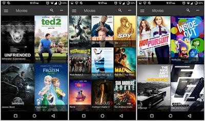 تطبيق للاندرويد مشاهده الافلام والمسلسلات, برنامج لتحميل المسلسلات للاندرويد, افضل برنامج لمشاهدة المسلسلات للاندرويد