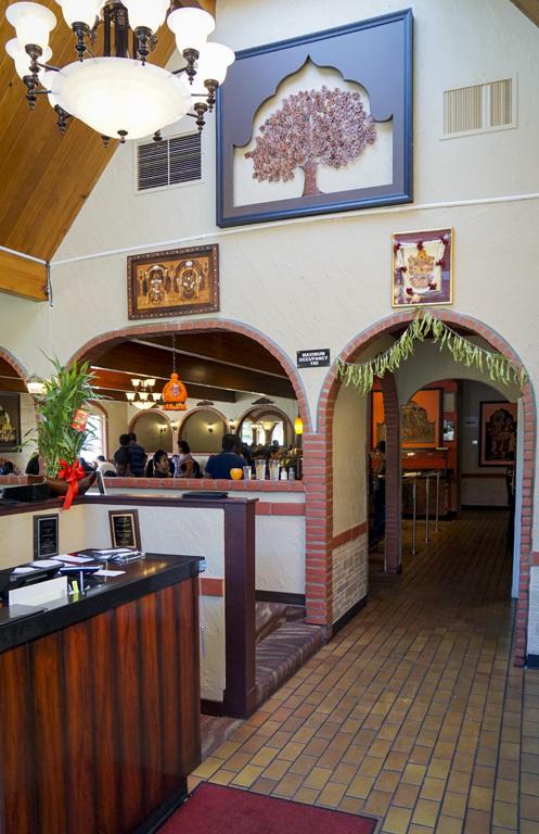South Indian Restaurant Redmond
