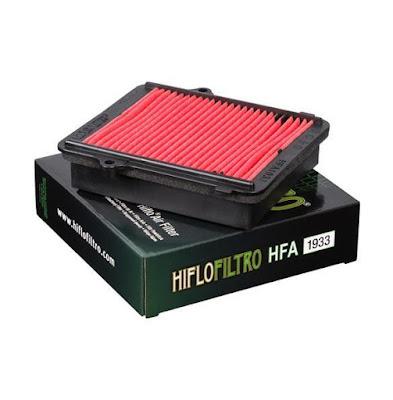 Φίλτρο Αέρος Hiflofiltro για HONDA CRF 1000 AFRICA TWIN