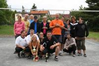 Volejbalový turnaj VII
