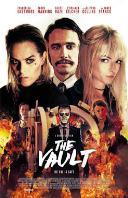 Ver película The Vault (2017) Online HD