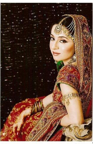 Finding Women Who Live Near You Most Beautiful Brides Of Pakistan 03