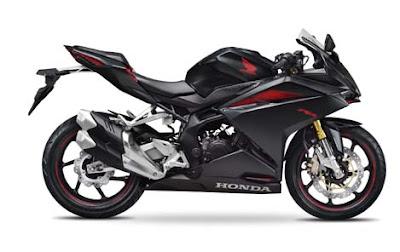 Harga All New Honda CBR250RR Terbaru