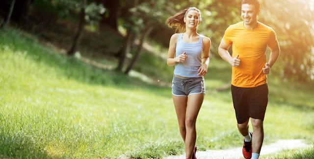 دراسة: ممارسو رياضة الركض يتمتعون بصحة أفضل وحياة أطول!