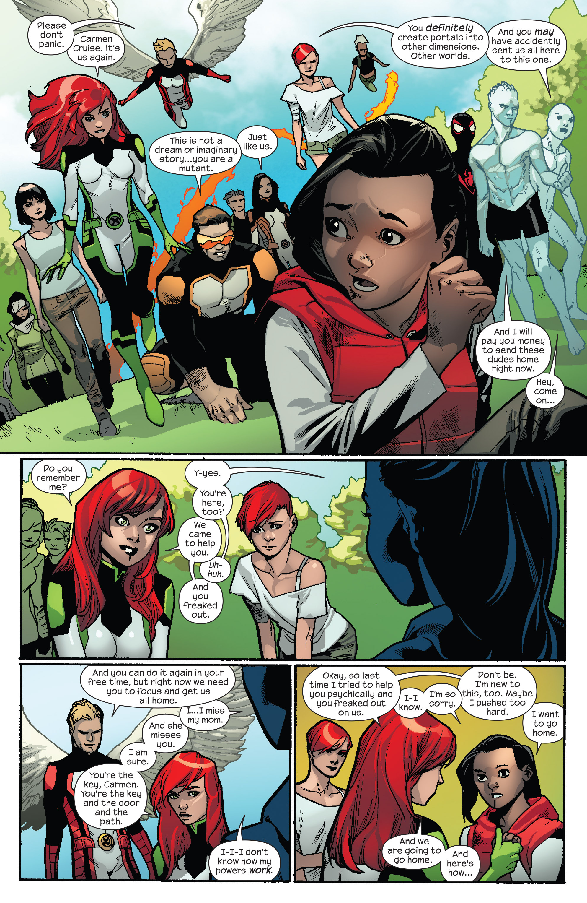 Read online All-New X-Men (2013) comic -  Issue #36 - 12