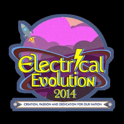 #Event Electrical Evolution (E-VO) 2014