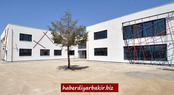 Bismil koordinasyon merkezi tamamlandı