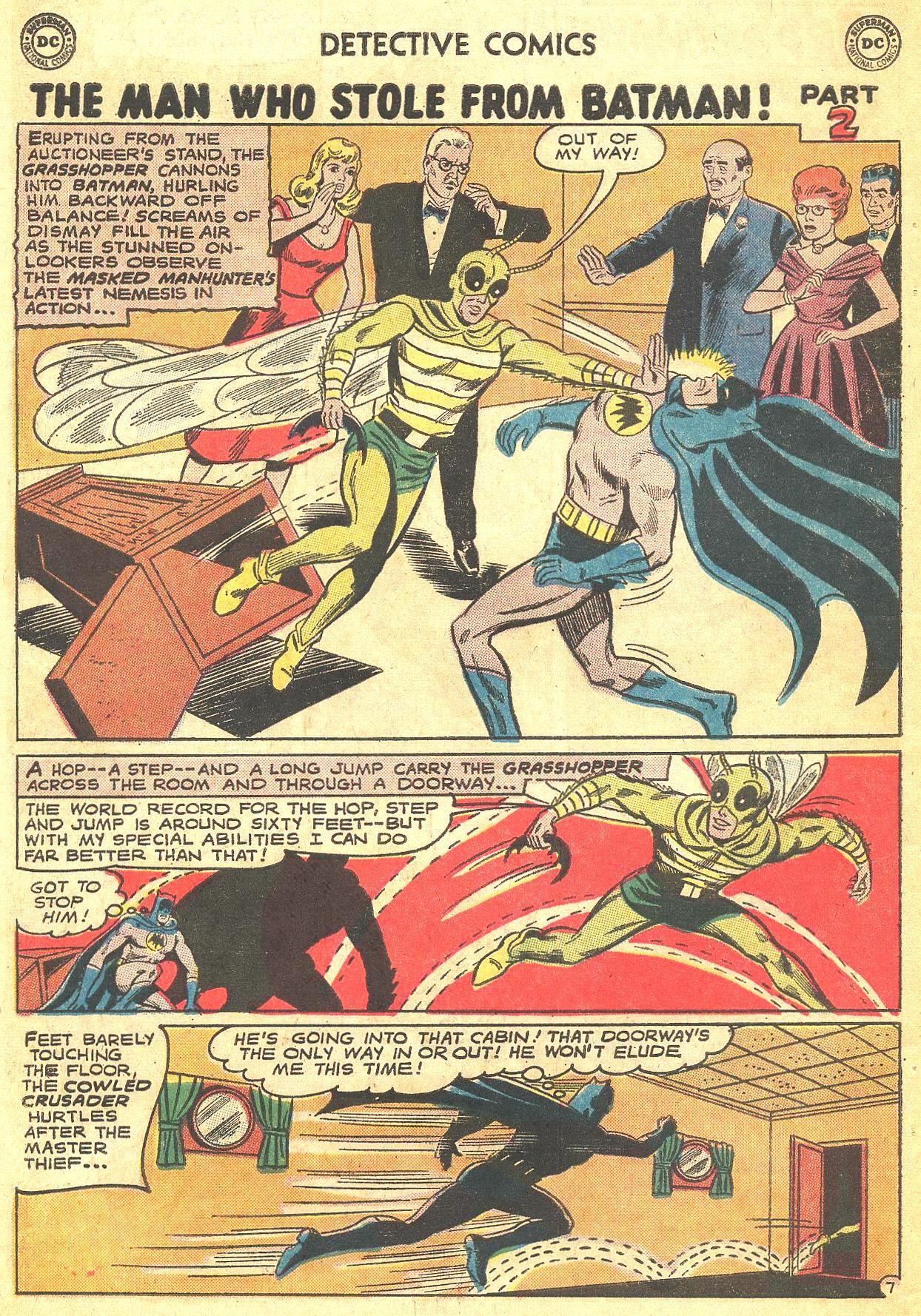 Detective Comics (1937) 334 Page 9