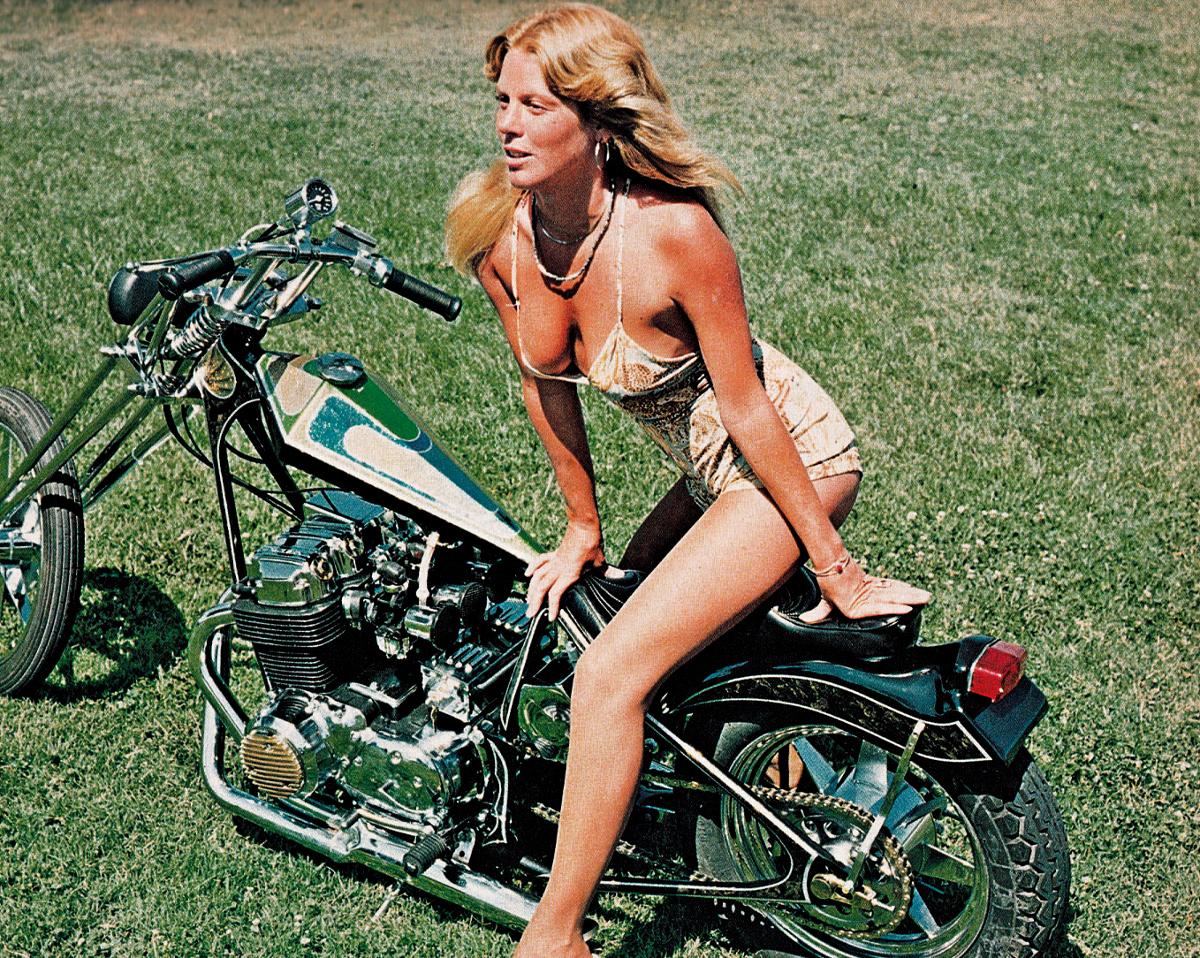 Motorcycle Porn Videos