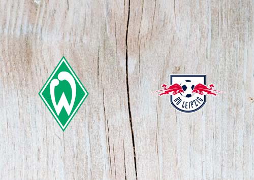 Werder Bremen vs RB Leipzig - Highlights 18 May 2019