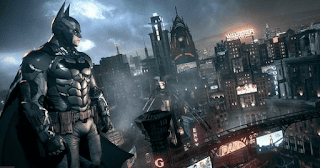 تحميل لعبة باتمان للموبايل والكمبيوتر 2019