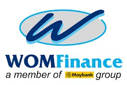 LOKER Teller & CS PT. WOM FINANCE, TBK
