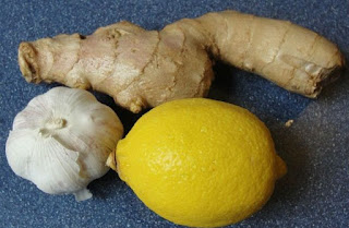 3 Ingredients That Cure Clogged Arteries, Fat In The Blood, Infections And Cold Planet-today.com