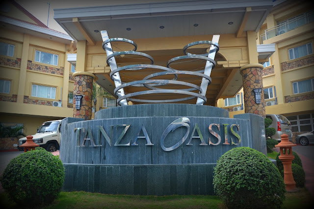 Tanza Oasis Hotel and Resort  - Tanza, Cavite