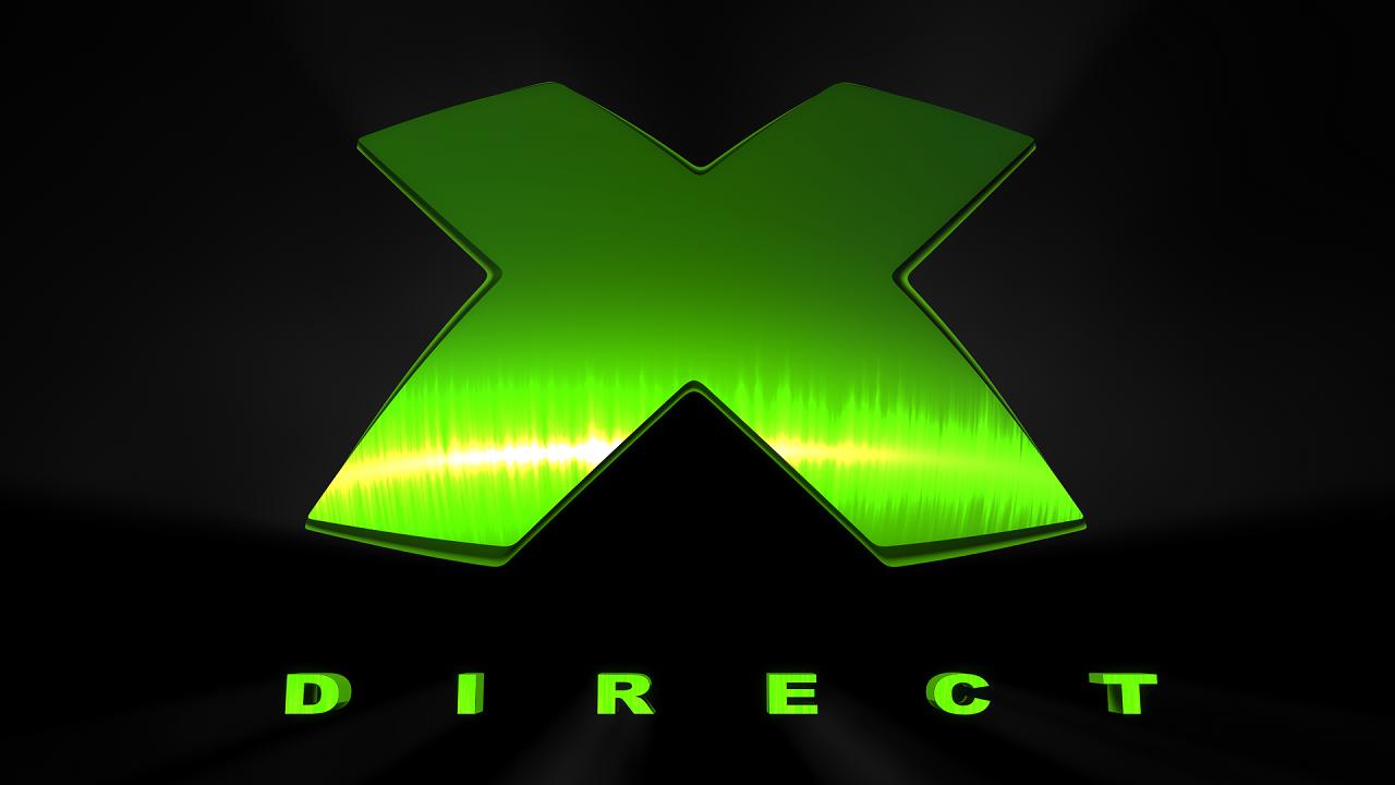 directx install internal system error