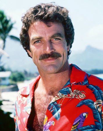 Tom selleck HairStyles - Men Hair Styles Collection