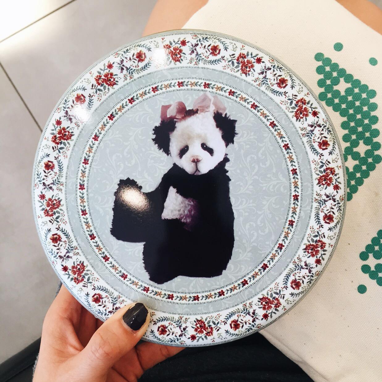 Jenny Cookies Hong Kong