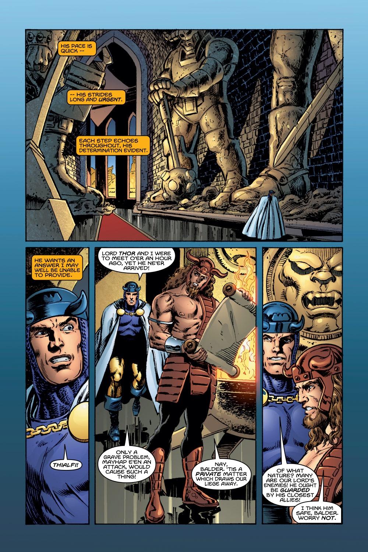 Thor (1998) Issue #52 #53 - English 3