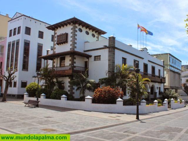 El Ayuntamiento de Los Llanos contratará peones, carpinteros, cerrajeros y albañiles