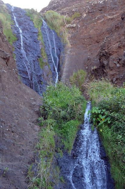 Jes' Crossfit Hiking Na Pali Coast Kalalau Trail