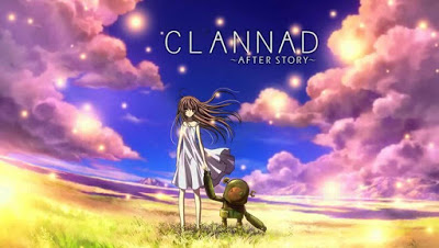 Clannad: After Story - VietSub (2013)