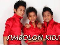 Lirik Lagu batak Simbolon Kid's - Dang Hasuhatan
