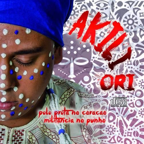 Lançamento do novo álbum do rapper Akili