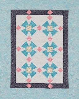 block buster quilts i love 9 patch quilt