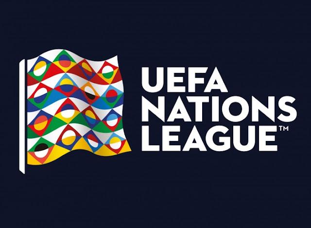 Kelompok Nations League Telah Diumumkan