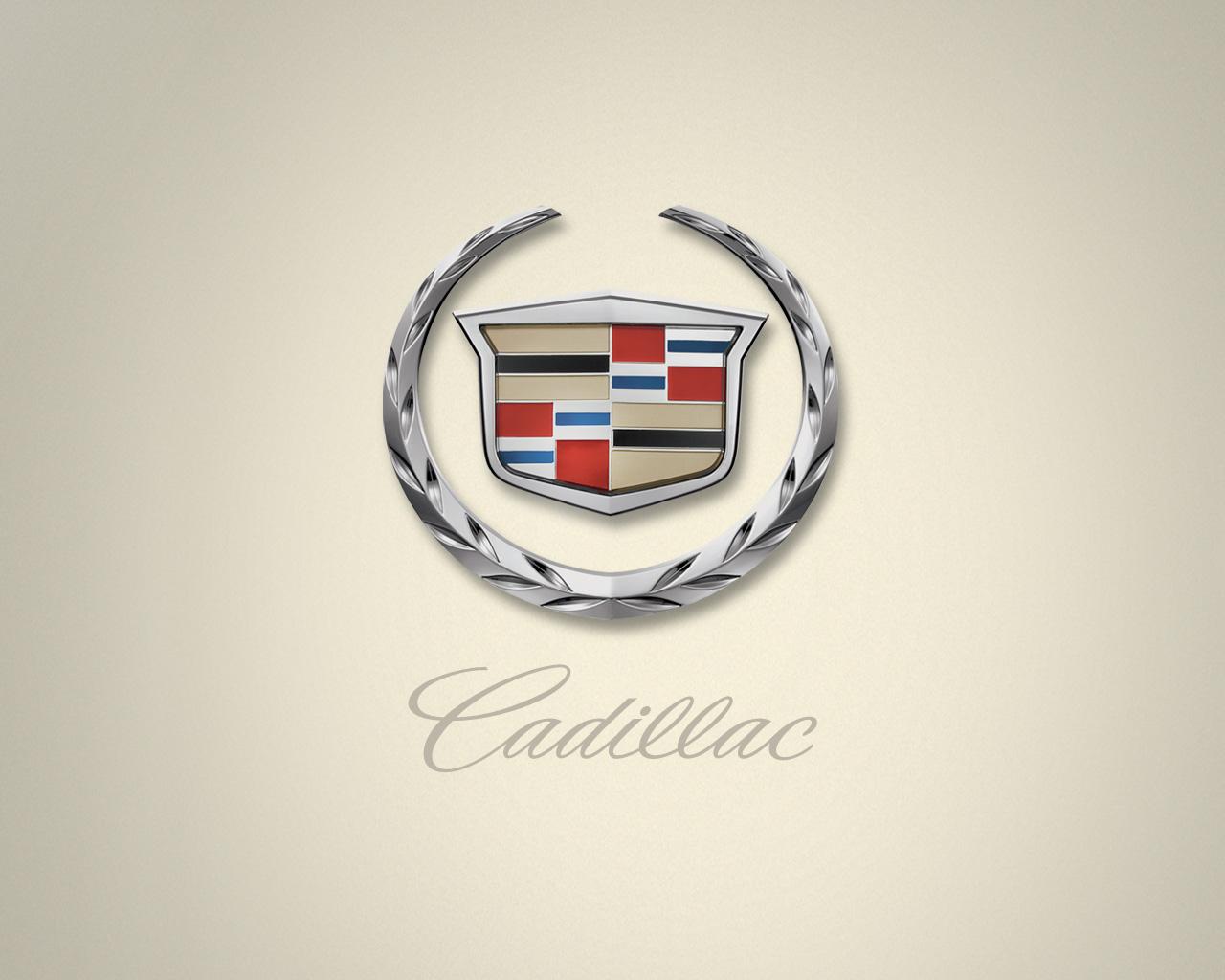 Cadillac Logo Wallpaper