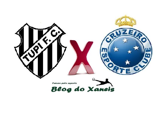 Tupi x Cruzeiro  Campeonato Mineiro  Sab 11/02/2017  Radialista Mário Helênio (Juiz de Fora) 16:30